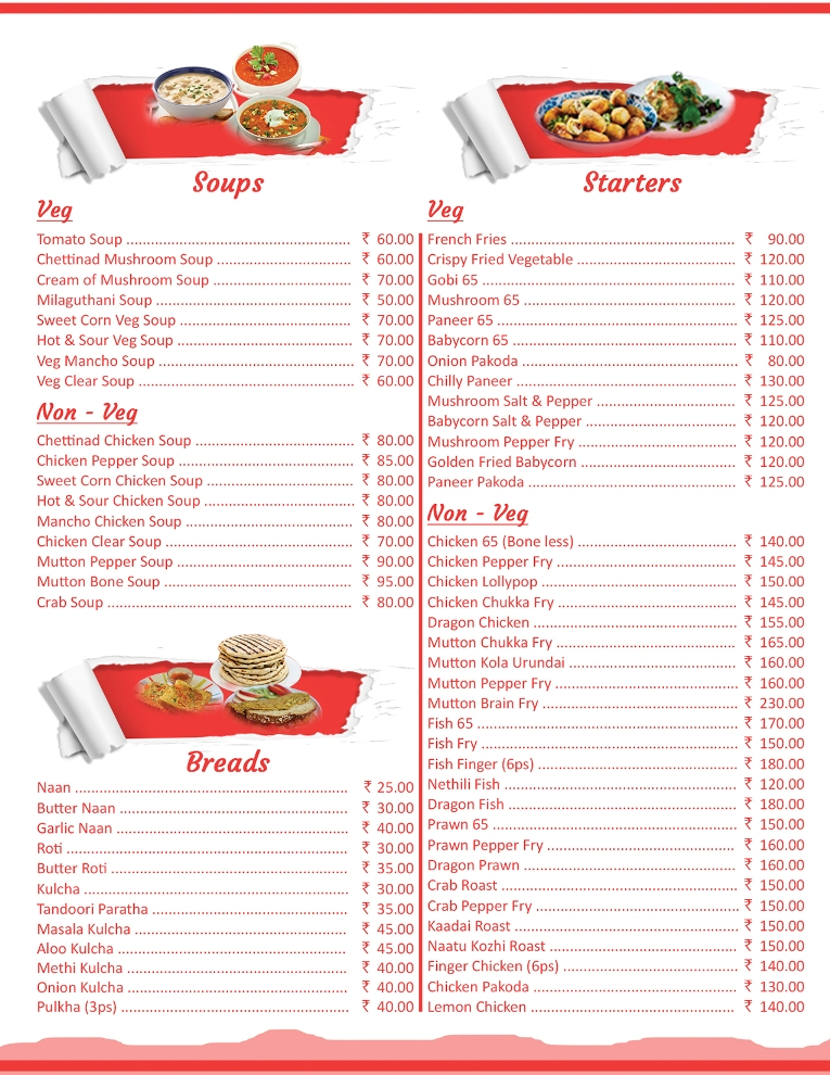 5 Star Menu Pictures to Pin on Pinterest - PinsDaddy